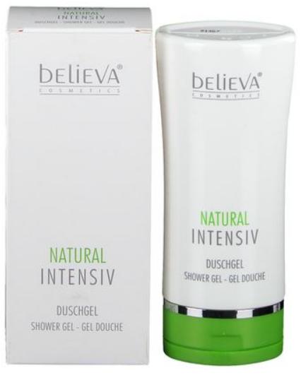 Image of Believa Natural Intensive Duschgel (200ml)