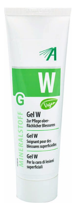 Image of Adler Pharma Mineralstoff Gel W (50ml)