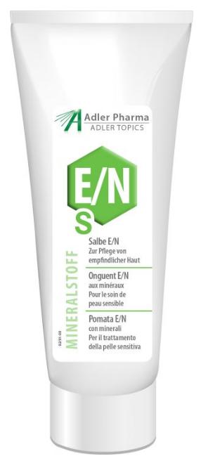 Image of Adler Pharma Mineralstoff Salbe E/N (50ml)