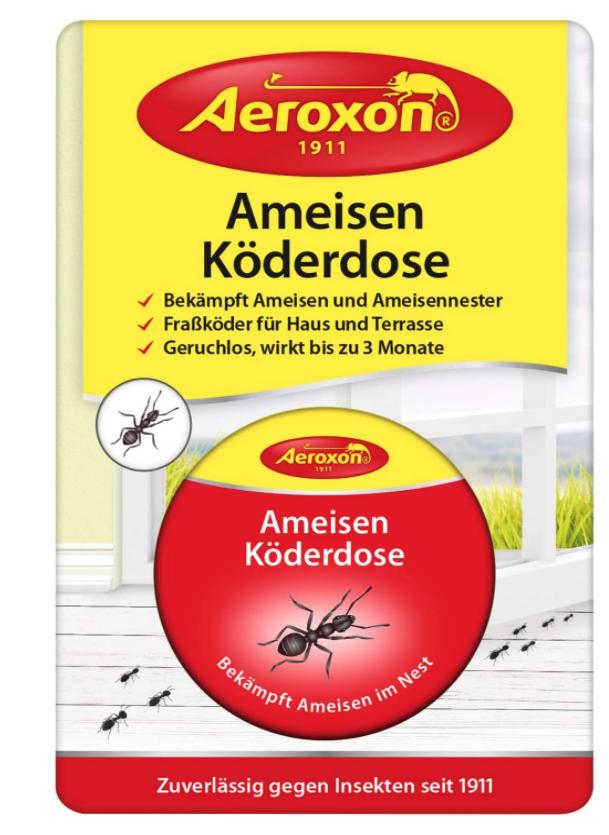 Image of Aeroxon Ameisen Köderdose (1 Stk)