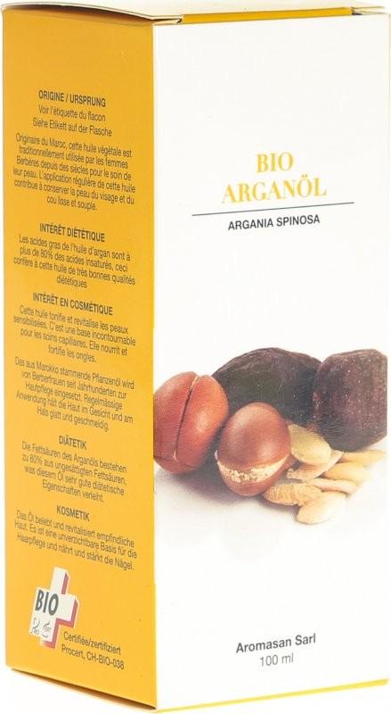 Image of AromaSan Bio Arganöl (100ml)