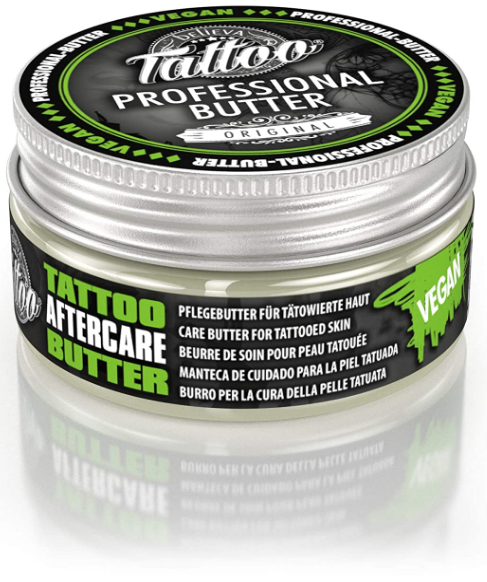 Image of Believa Tattoo Aftercare Butter (25ml)