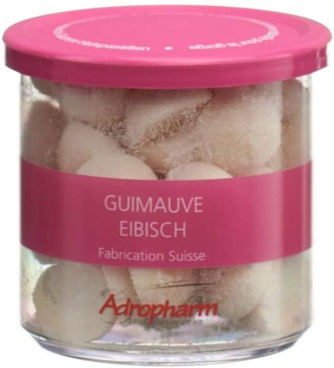 Image of Adropharm Eibisch reizlindernde Pastillen (110g)