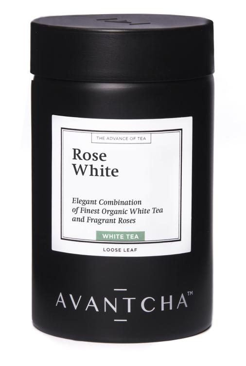 Image of AVANTCHA Rose White (50g)