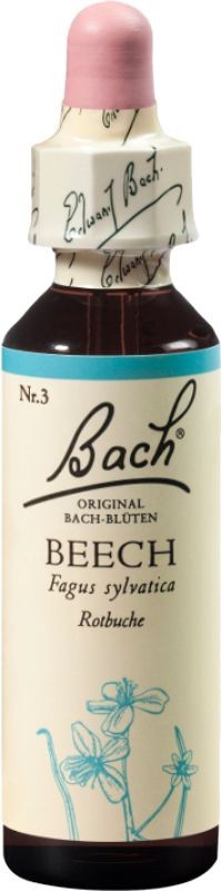 Image of Bach-Blüten Original Beech No 03 (20 ml)