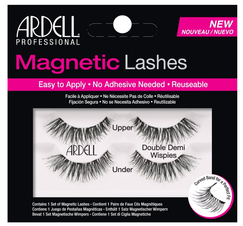 Image of Ardell Magnetic Lashes (25g)