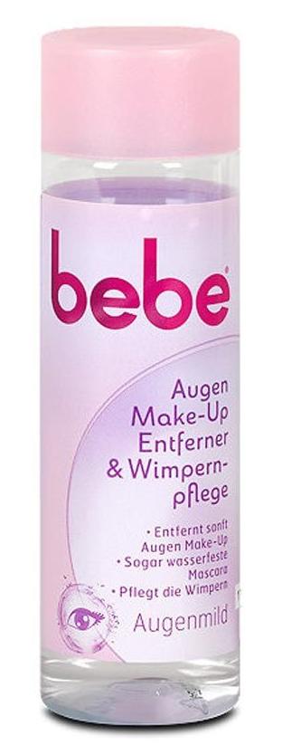 Image of bebe Augen Make-up Entferner (125ml)