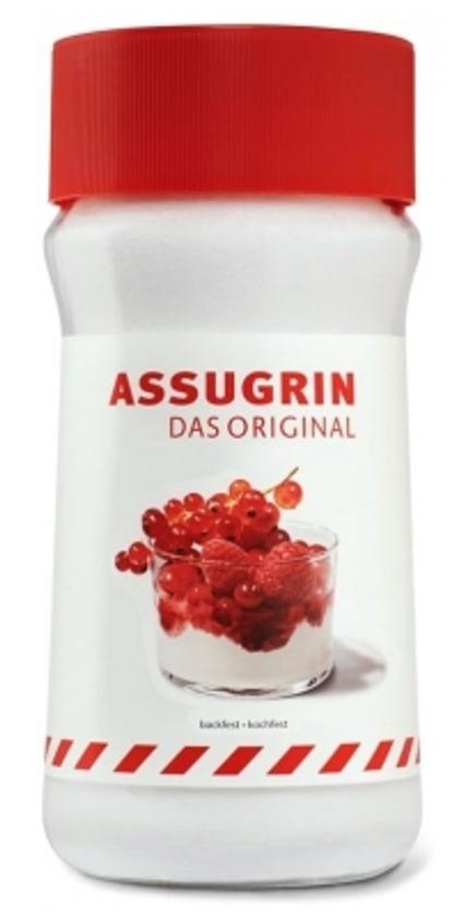 Image of ASSUGRIN Das Original Pulver (90g)