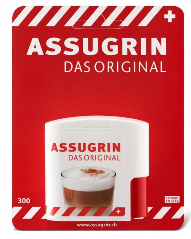 Image of ASSUGRIN Das Original Tabletten (300 Stk)