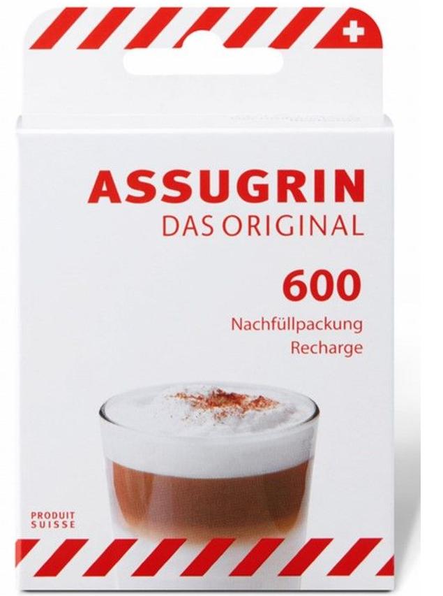 Image of ASSUGRIN Das Original Tabletten Refill (600 Stk)
