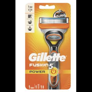 Gillette Fusion5 Power Rasierapparat (1 Stk)