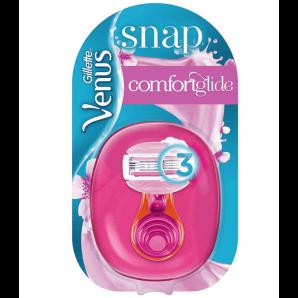 Gillette Venus Comfortglide Spa Breeze Snap Shaving Device (1 pc)