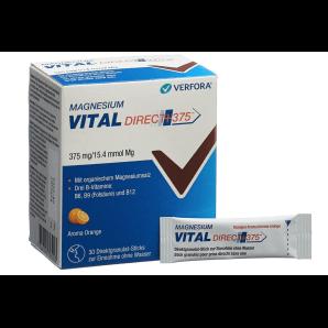 VERFORA MAGNESIUM Vital Direct + 375 (30 sticks)