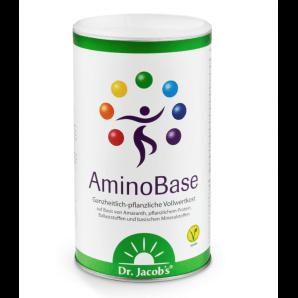 Dr. Jacob's AminoBase (345g)