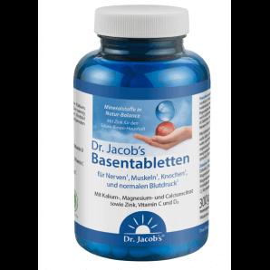 Dr. Jacob's Basentabletten (250 Stk)