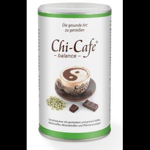 Dr. Jacob's Chi-Café Balance (450g)