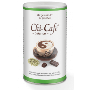 Dr. Jacob's Chi-Café Balance (180g)