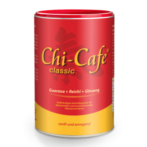 Dr. Jacob's Chi-Cafe Classic (400g)