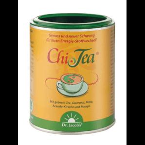 Dr. Jacob's Chi Tea (180g)