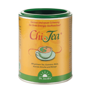 Dr. Jacob's Chi Tea (180g)