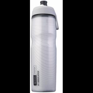 BlenderBottle Halex Thermo weiss (710ml)