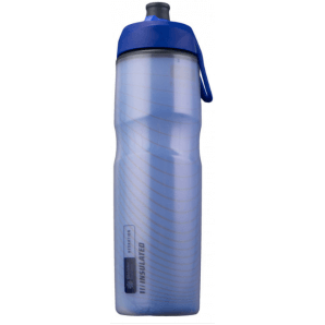 BlenderBottle Halex Thermo blau (710ml)