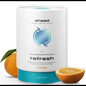 ahead. refresh Orange (450g)