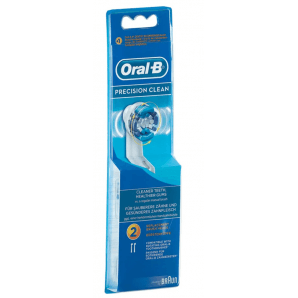 Oral-B Precision Clean (2 pcs)