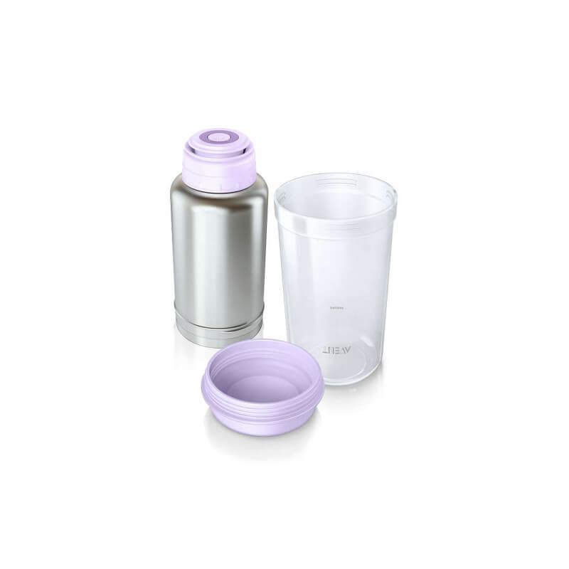 Phillips Avent - Flaschenwärmer für Unterwegs