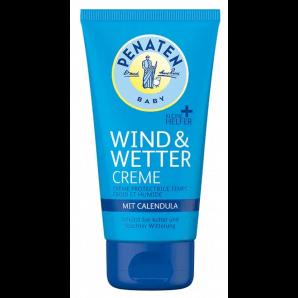 Penaten Wind & Wetter Creme mit Calendula (75 ml)
