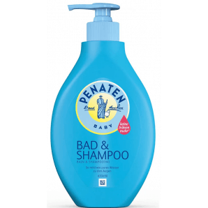 Penaten Bath & Shampoo (400ml)
