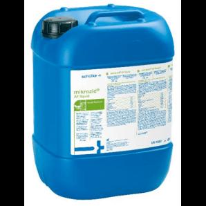 Schülke Mikrozid AF Liquid canister (10 liters)