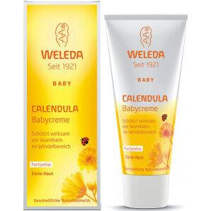 Weleda - Calendula Babycreme (75ml)