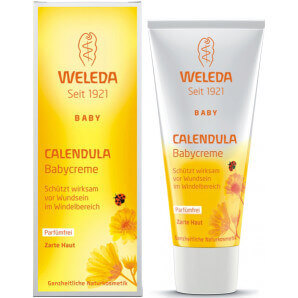 Weleda Calendula Baby Cream (75ml)