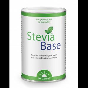 Dr. Jacob's SteviaBase (400g)