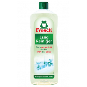 FROSCH vinegar cleaner (1000ml)