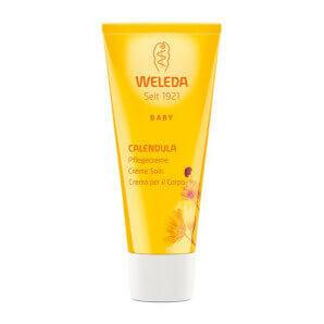 Weleda - Calendula Baby Pflegecreme (75ml)