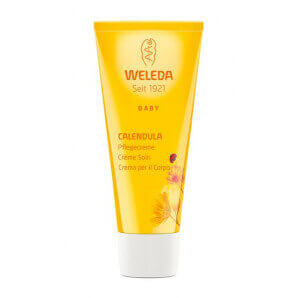 Weleda Calendula Baby Care Cream (75ml)