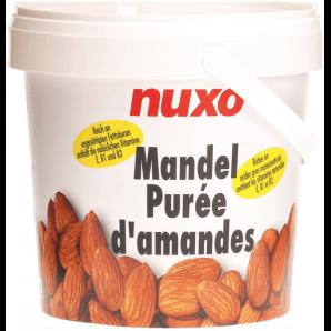 NUXO Mandelpüree (1000g)