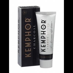 KEMPHOR charcoal toothpaste (75ml)