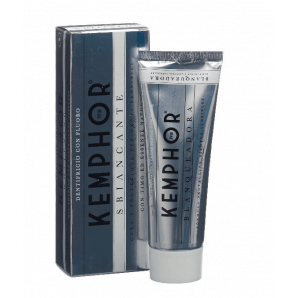 KEMPHOR le dentifrice blanchissant (75 ml)