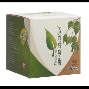 Tautona birch sugar/xylitol sticks (100 pieces)