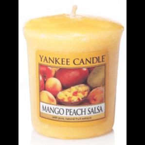 Yankee Candle Mango & Peach Votive (1 pc)