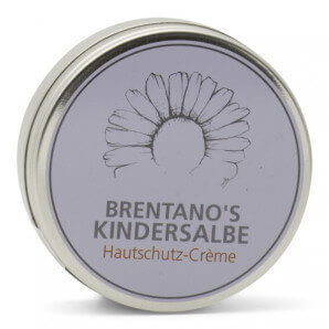 Brentanos children's ointment (120g)