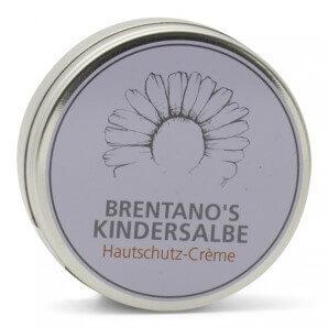 Brentanos Kindersalbe (120g)