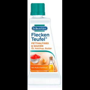 Dr.Beckmann Fleckenteufel Fetthaltiges & Saucen (50ml)