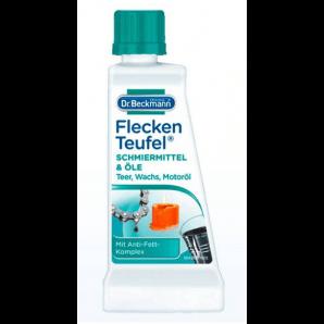 Dr.Beckmann Fleckenteufel Schmiermittel & Öle (50ml)