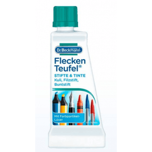 Dr.Beckmann Fleckenteufel Stifte & Tinte (50ml)