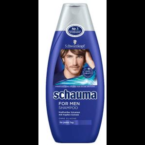 Schauma Shampoo For Men (400ml)