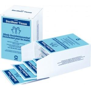 Sterillium Tissue Hand Disinfectant (15 pcs)